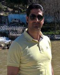 Pooyan Afzali
