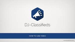 افزونه مدیریت آگهی جوملا DJ-Classifieds